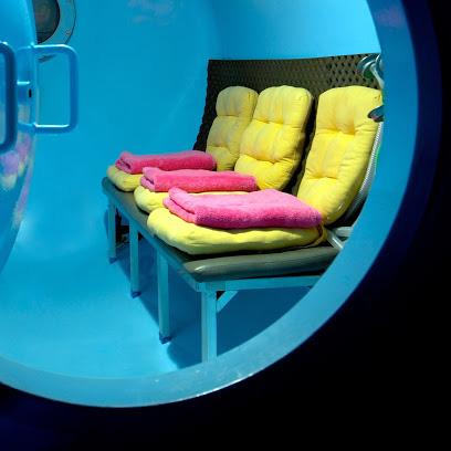 HBOT Oxygen Chamber